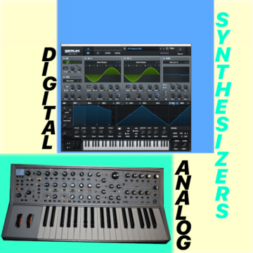 synths+analog+vs+digital+with+343+colors