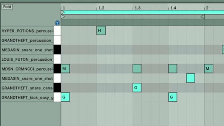 Learn how beats in various genres are composed rhythmically, and how manipulating drums rhythmically will add groove and feeling to your song.