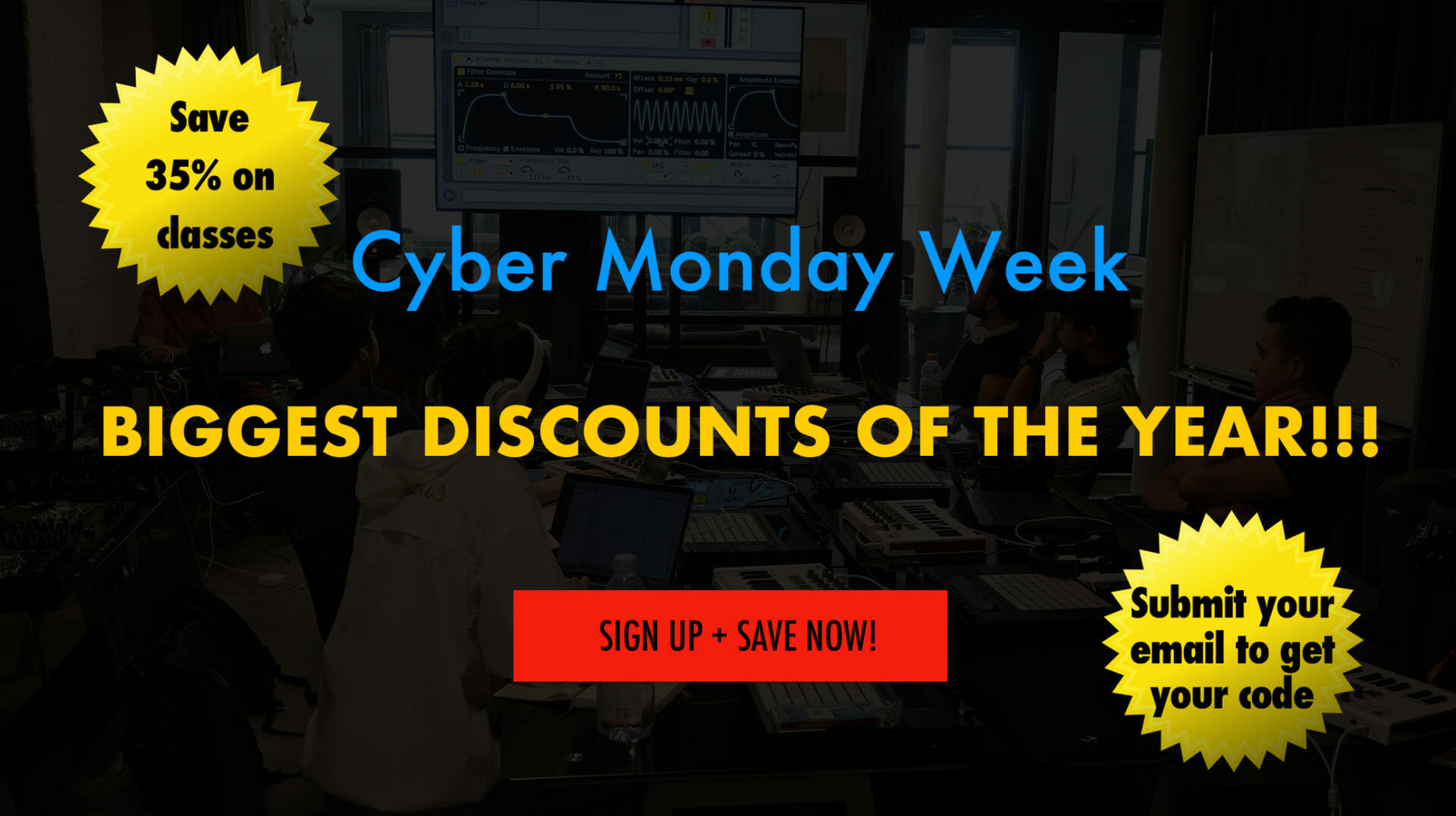 Cyber Monday_Berlin